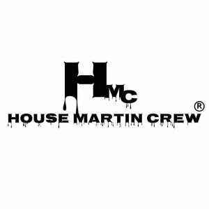 House Martin Crew - Sondela Ungasabi