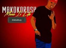 Makokorosh - Akbe Buzy