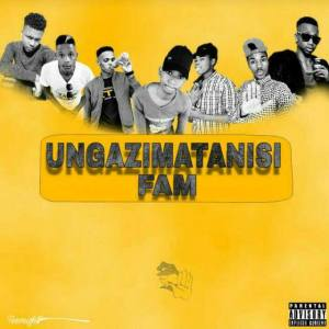 Ungazimatanisi Fam - iRhamba (Main Mix). gqom tracks, gqom music download, club music, afro house music, mp3 download gqom music, gqom music 2018, new gqom songs
