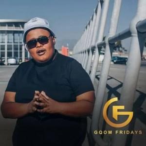 GqomFridays Mix Vol.78 (Mixed By uBiza Wethu)