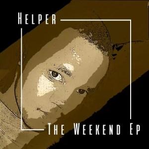 Helper feat. Monwa Ell - LeGqom