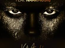 DJ Thakzin feat. NaakMusiQ - Vul'Amehlo