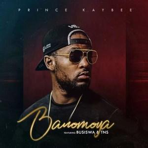 Prince Kaybee feat. Busiswa & TNS - Banomoya