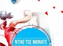 Mr Jozzers - Ntho Tse Monate (Extended Mix)