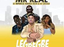 Mr Real - Legbegbe (Remix) (feat. DJ Maphorisa, Niniola, Vista & DJ Catzico)