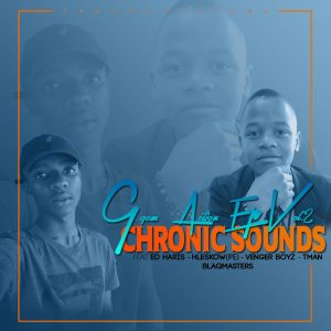 Chronic Sound - Baleka (Nantso)