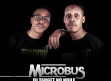 DJ Target No Ndile - Micro Bus (Gqom Brothers)