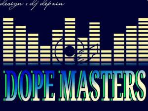 DopeMasters, Le Legions Fam & Answer Fnst - Hydration (Main Mix)