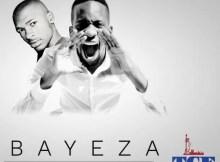 Ricky Randar - Bayeza ft. Simpra (Mr Thela)