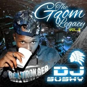 DJ Sushy - Ngaka (feat. Ezase Ndaweni)