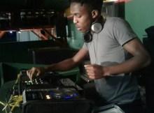 Dj Feekx - Gqom Mix Vol 8