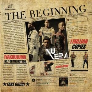 Nu Era - The Beginning [Album]