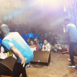 Touch of Soul - Khonintengbambile (feat. ULwaz no Makhula & Magibela)