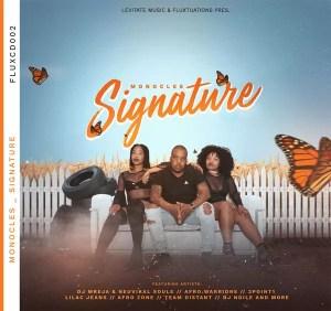 Monocles feat. DJ Ndile - Black Jaguar