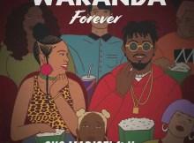 Sho Madjozi feat. Ycee - Wakanda Forever