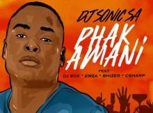 DJ Sonic SA - Phakamani (Ft. DJ Sox, Emza, Bhizer & C Sharp)