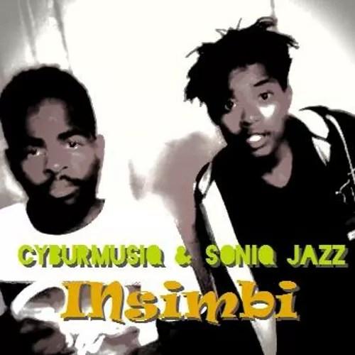 CyburmusiQ & Soniq-Jazz - Insimbi (The GQOM Experience)