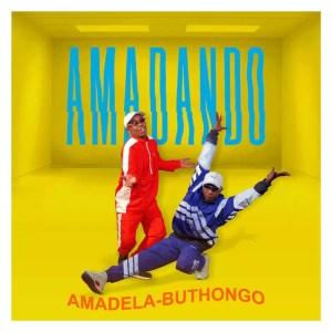 Amadando - Kotini (feat. Okmalumkoolkat)