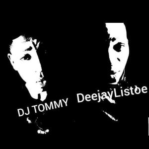 DeejayListoe & DJ Tommy - Time Will Tell (Gqom EP)