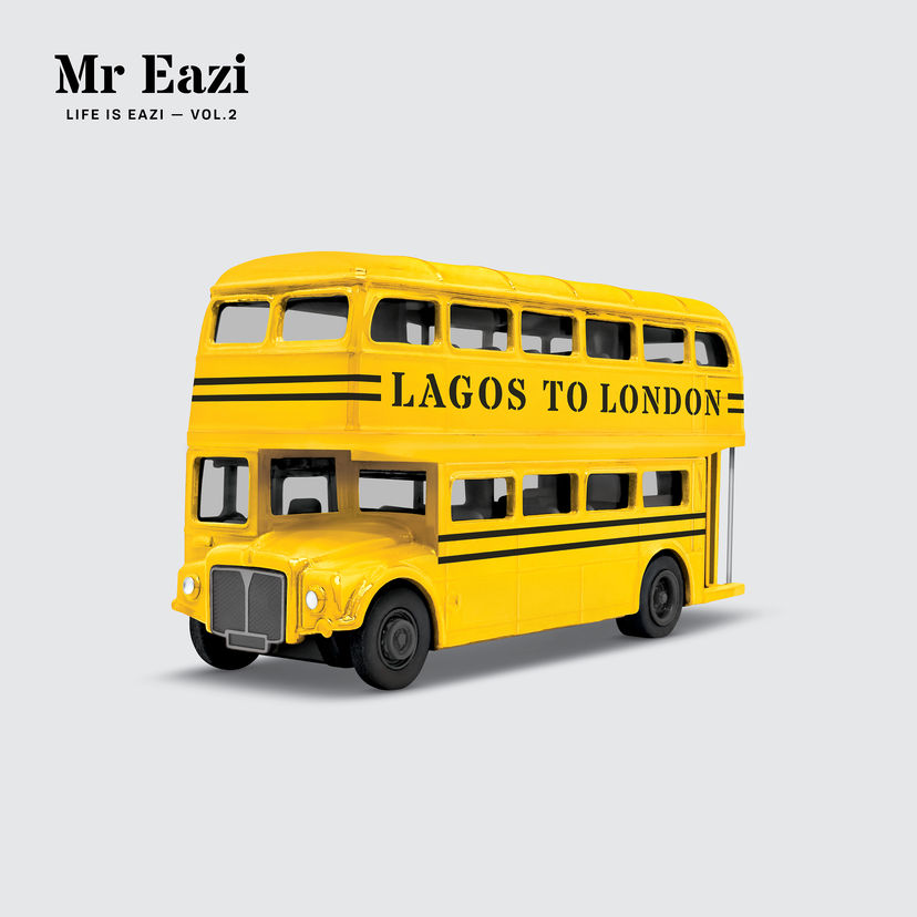 Mr Eazi & Distruction Boyz - Open & Close (Remix)