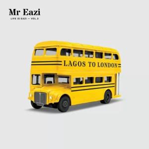 Mr Eazi & Distruction Boyz - Open & Close (Remix)