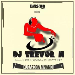 DJ Trevor M, DJ Steavy Boy & Sizwe Sigudha - Kusazoba Mnandi