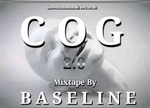 DJ Baseline - City Of Gqom 2.0