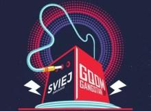 Sviej Badlalele - Gqom Gangster (Album)