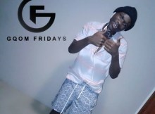 GqomFridays Mix Vol.99 (Mixed By Dj Pepe)