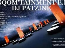 Dj Patzine - Ibhakede (Original Mix)