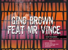 Gino Brown feat. Mr Vince - Shay′INumber (Kususa Remix)