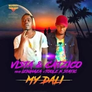 Vista & DJ Catzico - My Dali (feat. Iziqhaza, Toolz & Static)