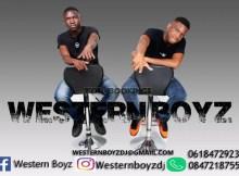 Western Boyz - Intombi (Tipcee)