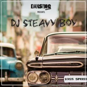 DJ Steavy Boy – 1985 Speed EP
