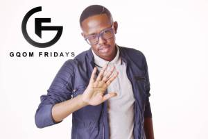 GqomFridays Mix Vol.105 (Mixed By Dj Tempo)