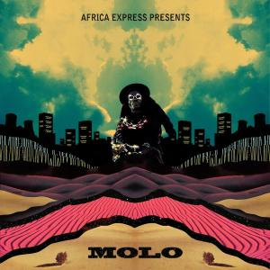 Africa Express Ft. Sho Madjozi, Moonchild Sanelly, Muzi, Ghetts, Poté & Radio 123 - No Games