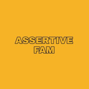Assertive Fam x Mashaya - International Gqom