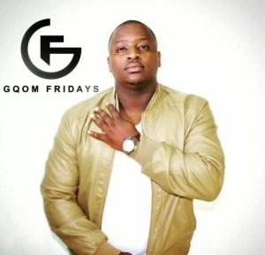 GqomFridays Mix Vol.111 (Mixed By Dj Ligwa Asambeni)