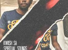 Kwiish SA - Spiritual Sounds EP