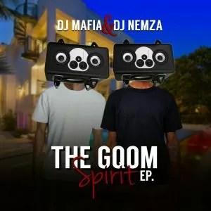 Dj Mafia & Dj Nemza x ILETHING LE feat. Deejay Zebra Sa MusiQ - The Venom [Broken Beat]