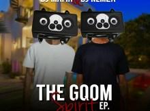 Dj Mafia & Dj Nemza - The Gqom Spirit EP
