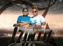Deep Sound Crew ft. Tsoto & Maqhuza - Izinto