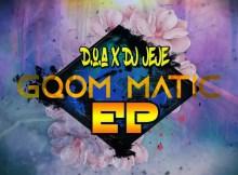 D.O.A & Dj Jeje x Tsoul - Gqom Concert (Broken kick)