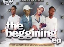 Quality Fam & Kasi Bangers - Elders (feat. Dubla)