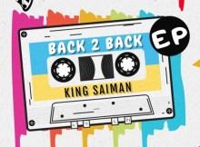 King Saiman Ft. Khwela Dawq & Vaal Invaders - No Plug