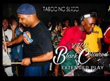 Taboo & Sliiso x uBiza Wethu & Mr Thela - UMGIDO