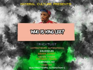 King Lee - Bass Twerk
