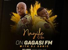 Campmasters - Gagasi FM Nay'le Vibe Mix (Gqom Will Never Die)