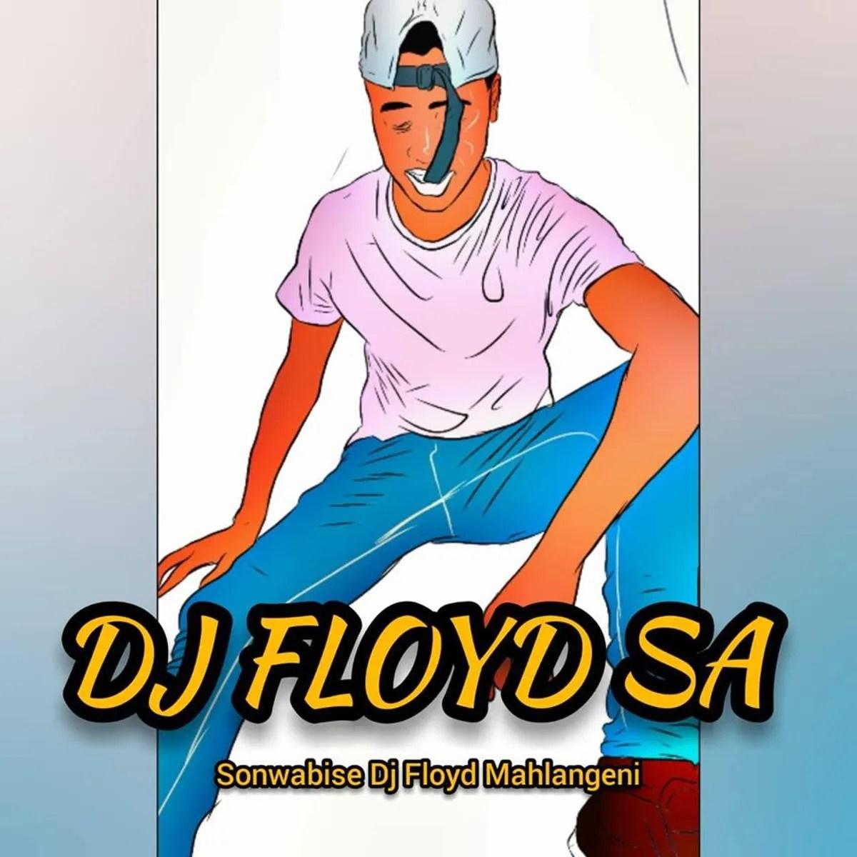 Dj Floyd - Ndili Bhele