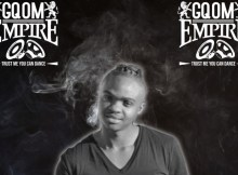 Gqom Empire Vol.3 Mixed By Reaktor